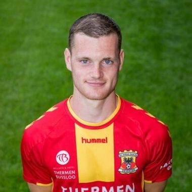 Max Leeflang