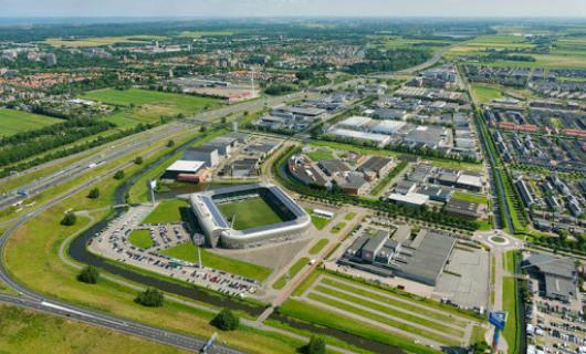 Contact Kantoor GFM Den Haag
